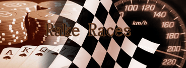 Rake races